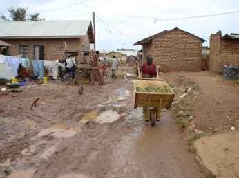 Bwaise, Kampala Uganda