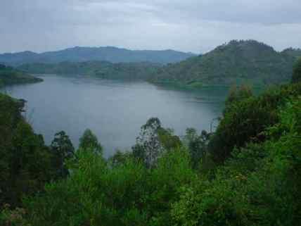 Western Rwanda
